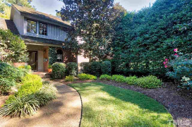 302 St Andrews Lane, Cary, NC 27511 (#2284550) :: The Results Team, LLC
