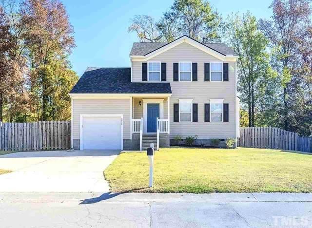 5420 Suda Drive, Durham, NC 27703 (#2284624) :: RE/MAX Real Estate Service