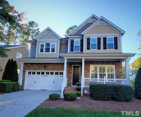 1029 Dotson Way, Apex, NC 27523 (#2284694) :: The Perry Group