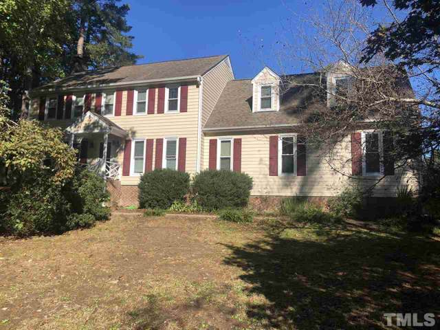 205 Tranquility Lane, Knightdale, NC 27545 (#2284885) :: Foley Properties & Estates, Co.