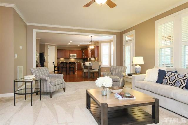 200 Meadowcrest Place, Holly Springs, NC 27540 (#2284889) :: The Jim Allen Group