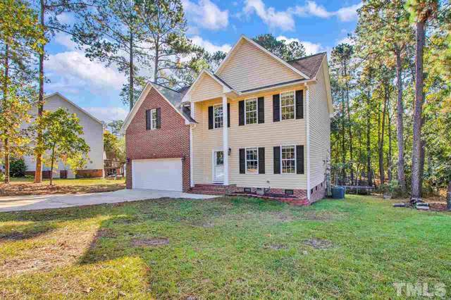 71 Starboard Tack, Sanford, NC 27332 (#2285028) :: The Perry Group