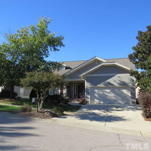 1216 Groves Field Lane, Wake Forest, NC 27587 (#2285065) :: Marti Hampton Team - Re/Max One Realty