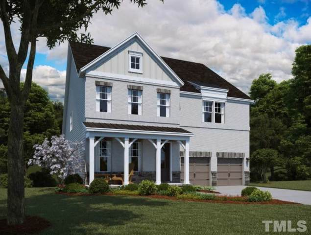 920 Village View Lane Lot 131, Cary, NC 27519 (#2285081) :: The Perry Group