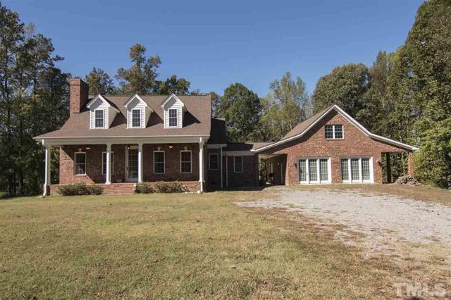 5237 Christian Light Road, Fuquay Varina, NC 27526 (#2285168) :: The Jim Allen Group