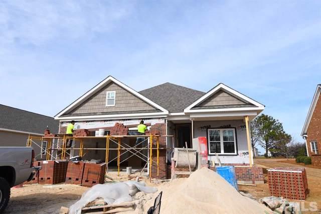 109 Muirfield Place, Goldsboro, NC 27534 (#2285244) :: The Jim Allen Group