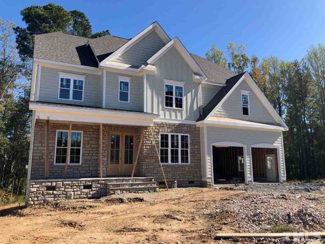 2113 Amalfi Place, Apex, NC 27502 (#2285350) :: Raleigh Cary Realty