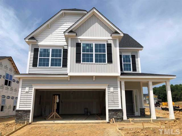 1210 Valley Dale Drive, Fuquay Varina, NC 27526 (MLS #2285352) :: The Oceanaire Realty