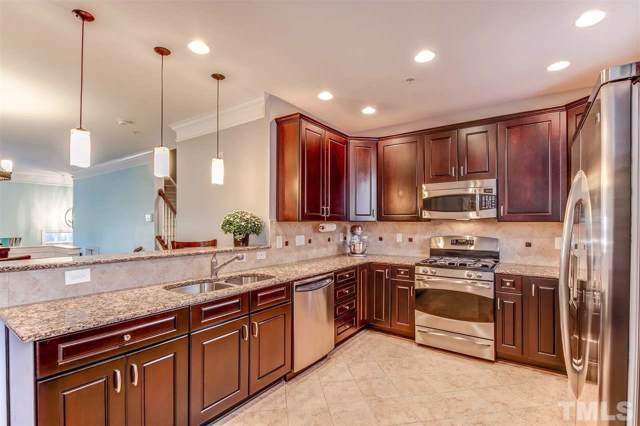 10321 Sablewood Drive #108, Raleigh, NC 27617 (#2285379) :: The Perry Group