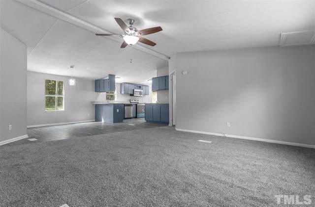 291 Pine Needles Drive, Lillington, NC 27546 (#2285427) :: M&J Realty Group