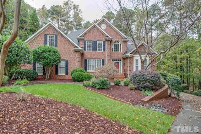 5408 Fire Pink Way, Raleigh, NC 27613 (#2285499) :: The Jim Allen Group