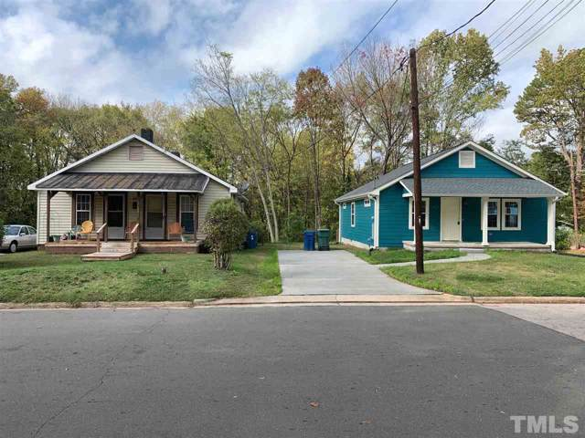 1323 Fay Street, Durham, NC 27703 (#2285521) :: RE/MAX Real Estate Service