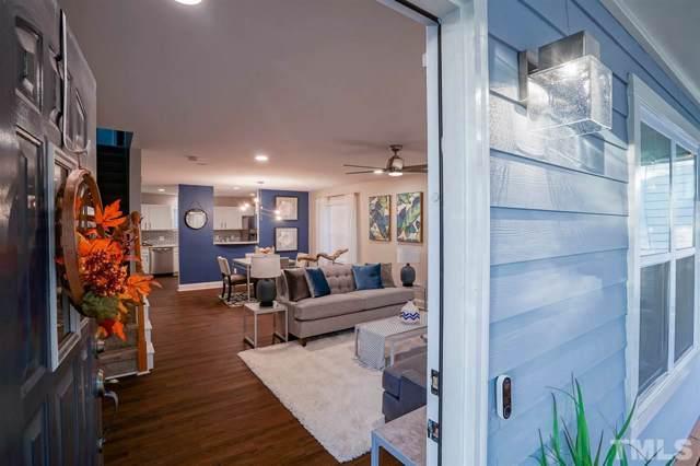 1317 Taylor Street, Durham, NC 27703 (#2285629) :: Dogwood Properties