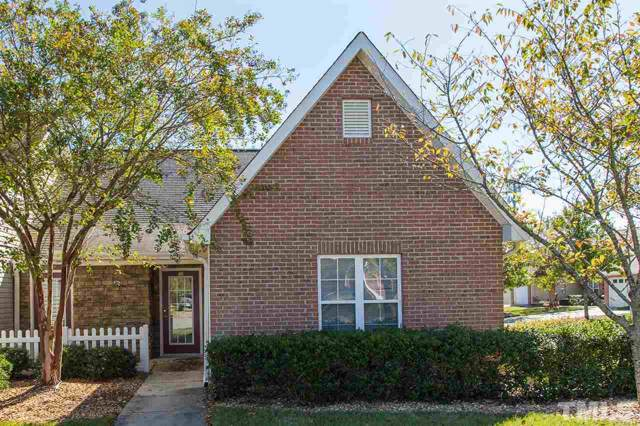11300 Felucca Place #105, Raleigh, NC 27617 (#2285651) :: The Perry Group