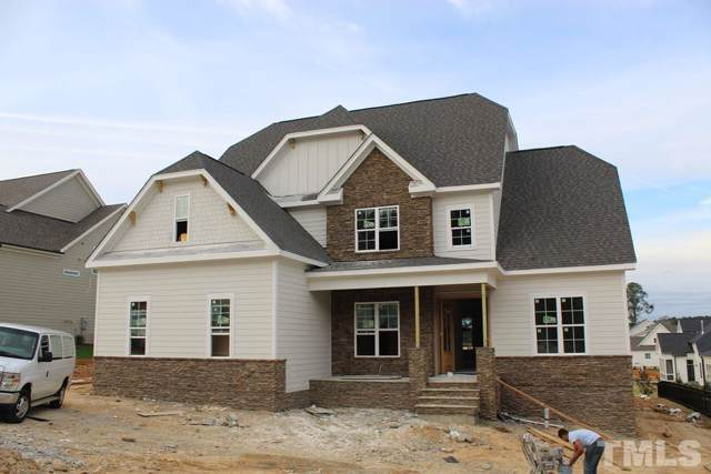 1504 Margrave Drive, Wake Forest, NC 27587 (#2285830) :: The Beth Hines Team