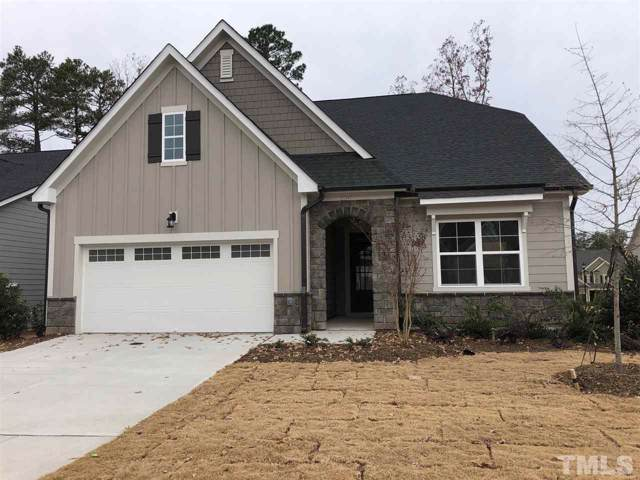 2817 Thompson Bluff Drive 88 - Cameron C-, Cary, NC 27519 (#2285847) :: The Perry Group