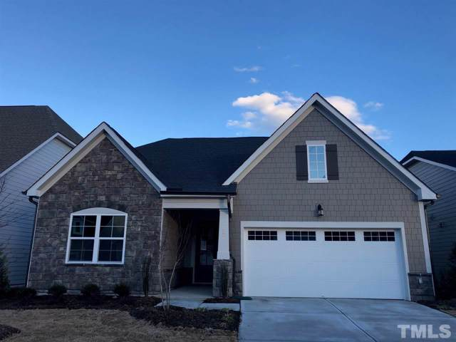 2828 Thompson Bluff Drive 129 - Harley C-, Cary, NC 27519 (#2285875) :: Marti Hampton Team - Re/Max One Realty
