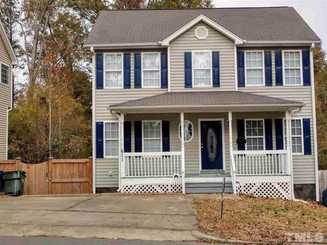 611 Dupree Street, Durham, NC 27701 (#2285899) :: RE/MAX Real Estate Service