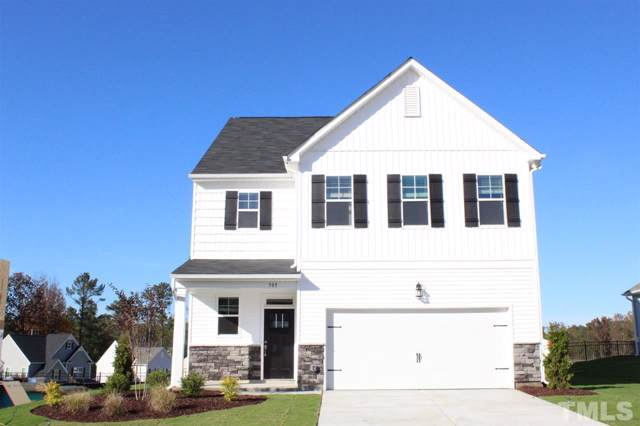 305 Whispering Wind Way, Wake Forest, NC 27587 (#2286086) :: Raleigh Cary Realty