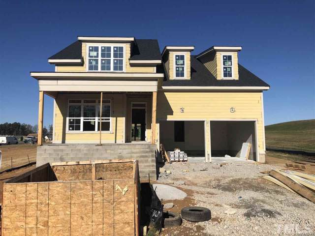 416 Liberty Star Road Lt1040, Wendell, NC 27591 (#2286134) :: Raleigh Cary Realty