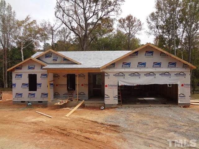 108 Woodbine Drive, Louisburg, NC 27549 (#2286235) :: The Jim Allen Group