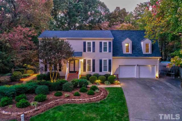 5913 Rondan Circle, Raleigh, NC 27612 (#2286245) :: Raleigh Cary Realty