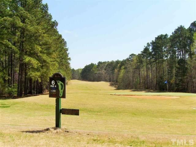 103-105 Morning Sun Drive, Louisburg, NC 27549 (#2286436) :: Dogwood Properties