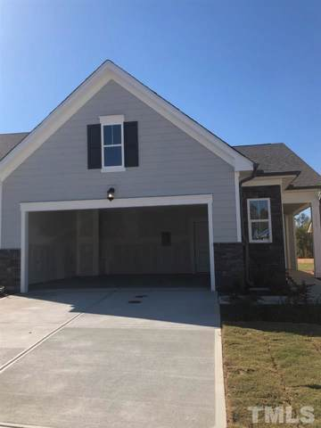 113 Canary Court #105, Raleigh, NC 27610 (#2286718) :: Raleigh Cary Realty