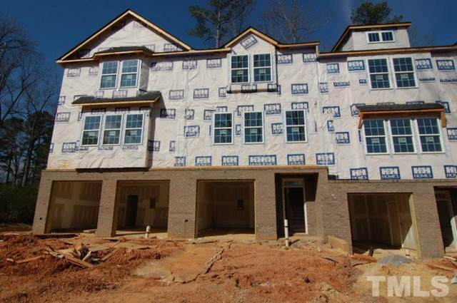 305 Page Square Drive, Cary, NC 27513 (#2286729) :: M&J Realty Group