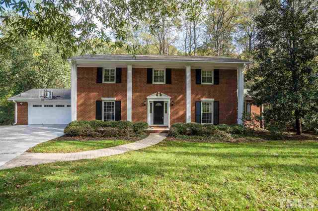 324 Glendale Drive, Chapel Hill, NC 27514 (#2286739) :: Marti Hampton Team - Re/Max One Realty