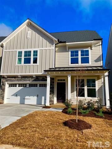 109 Mazarin Lane #76, Cary, NC 27519 (#2286748) :: Sara Kate Homes
