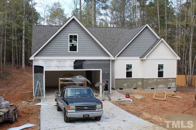 3639 Pine Needles Drive, Wake Forest, NC 27587 (#2286835) :: The Jim Allen Group