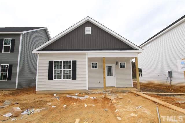 187 Yellow Jacket Ridge, Clayton, NC 27520 (#2286858) :: Marti Hampton Team - Re/Max One Realty
