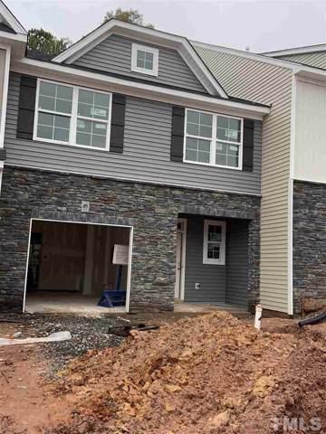 5112 Jessip Street #20, Morrisville, NC 27560 (#2286906) :: Marti Hampton Team - Re/Max One Realty