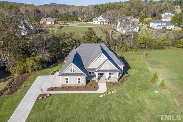 150 Harvest Lane, Pittsboro, NC 27312 (#2287055) :: Sara Kate Homes