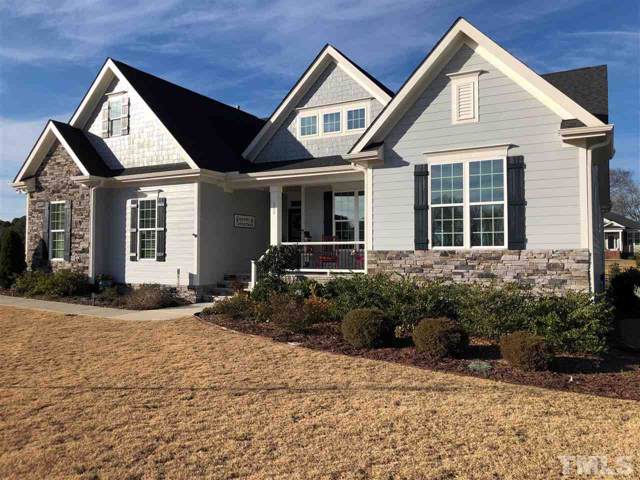 200 Misty Moonlight Drive, Willow Spring(s), NC 27592 (#2287056) :: The Jim Allen Group