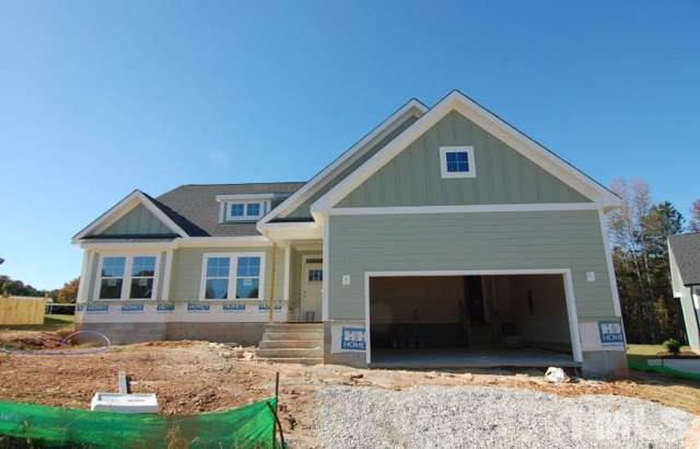 8705 Colonels Court, Wake Forest, NC 27587 (MLS #2287170) :: The Oceanaire Realty