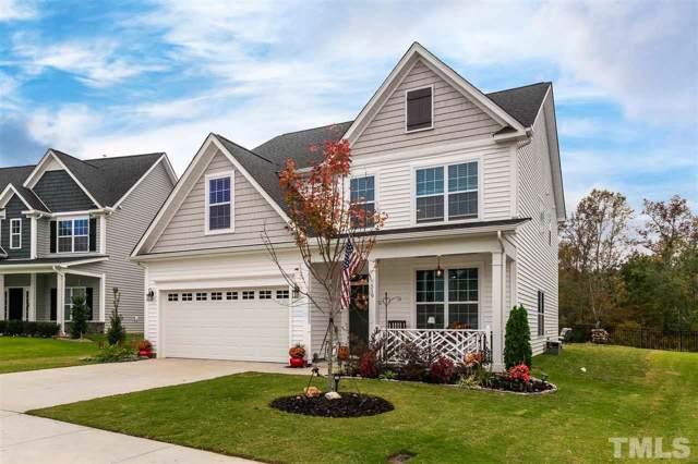519 Lakemont Drive, Clayton, NC 27520 (#2287232) :: Marti Hampton Team - Re/Max One Realty