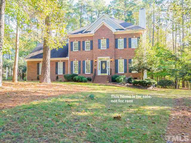 2721 Dray Court, Raleigh, NC 27613 (#2287264) :: Dogwood Properties