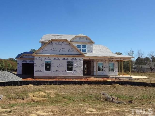 700 Thru Pine Drive, Raleigh, NC 27603 (#2287429) :: The Jim Allen Group