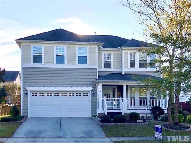 10616 Friendly Neighbor Lane, Raleigh, NC 27614 (#2287446) :: Rachel Kendall Team