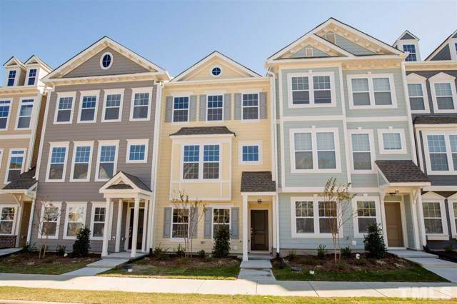 608 Grand Central Station #148, Apex, NC 27502 (#2287447) :: Raleigh Cary Realty