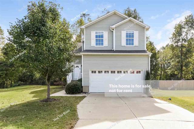 230 Appsmill Place, Fuquay Varina, NC 27526 (#2287535) :: The Jim Allen Group