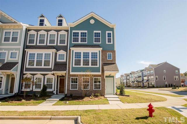 602 Grand Central Station #151, Apex, NC 27502 (#2287607) :: Raleigh Cary Realty