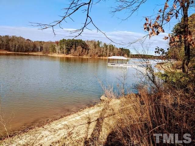 Lot 5 Heron Drive, Buffalo Junction, VA 24529 (#2287714) :: Classic Carolina Realty