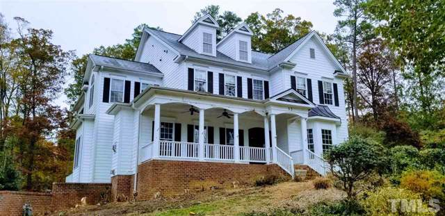 53 Davis Love Drive, Chapel Hill, NC 27517 (#2287750) :: The Perry Group