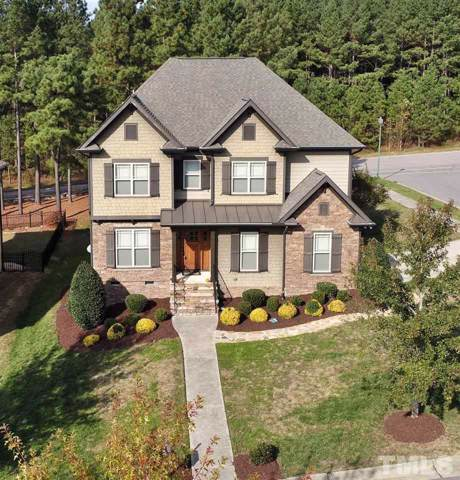 1025 Wilts Dairy Point, Wake Forest, NC 27587 (#2287758) :: Raleigh Cary Realty