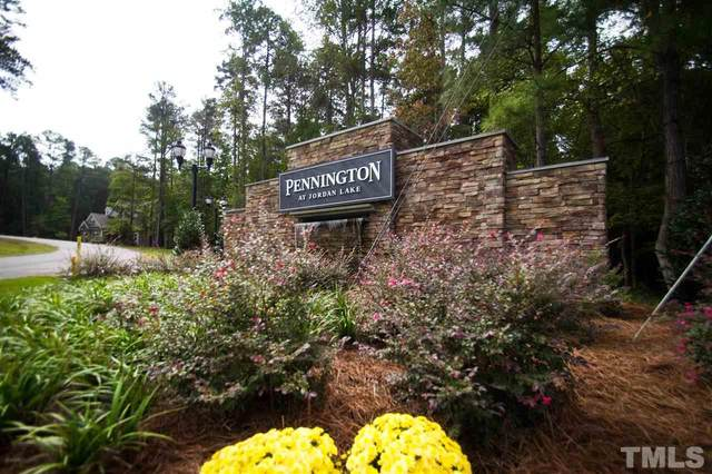 91 E Antebellum Drive, Pittsboro, NC 27312 (#2287910) :: Raleigh Cary Realty