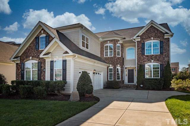 106 S Bend Drive, Durham, NC 27713 (#2287981) :: The Jim Allen Group