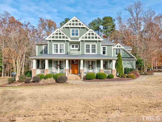 6728 Stepherly Way, Holly Springs, NC 27540 (#2287994) :: The Jim Allen Group